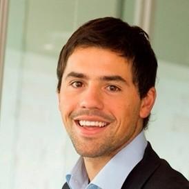 Juan Pablo Easton, Co-Founder