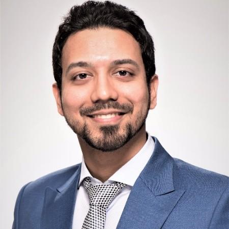 Nakul Gupta, Founder